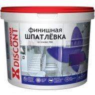 Шпатлевка «Ореол» Дисконт, для внутренних работ, 7 кг