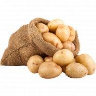 Картофель продовольственный поздний, 1 кг., фасовка 2-3 кг