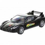 Игрушка автомобиль «Racing» инерционный.