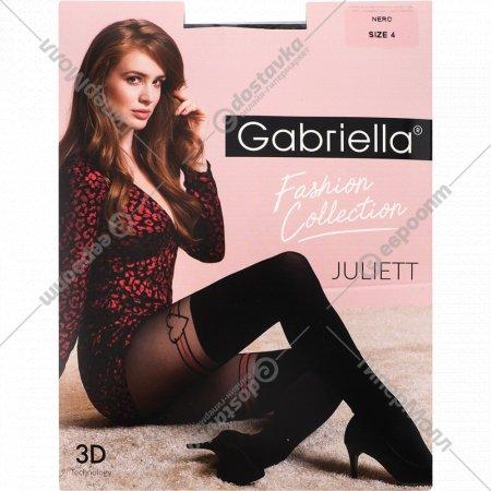 Колготки женские «Juliett» 60 den, 4 размер
