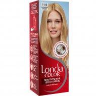 Крем-краска для волос «Londa color» платиновый блондин, тон 11.0