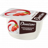 Продукт творожный «Даниссимо» королевская клубника, 5.6%, 130 г
