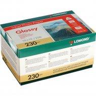 Бумага для фотопечати «Lomond» 250 листов, 102160