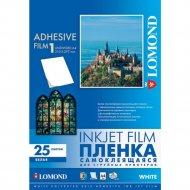 Пленка для лазерных принтеров «Lomond» 25 листов, 2720003