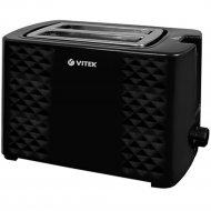 Тостер «Vitek» VT-1586 BK.