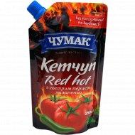 Кетчуп «Чумак» red hot, 250 г.