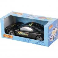 Автомобиль «Racing» инерционный.