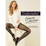 Колготки женские «Gabriella» Emma, 30 den, размер 2, Nero
