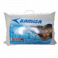 Подушка спальная «Kamisa» стёганая 68х48 см.