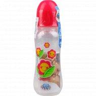 Бутылочка для кормления «Canpol Babies» пластиковая, 250 мл.