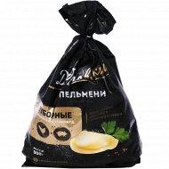 Пельмени «Добровский» куриное филе+свинина, 900 г.