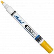 Маркер на основе жидкой краски «Markal» SL 130 желтый.