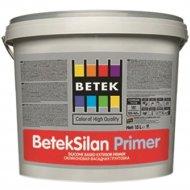 Грунтовка «Betek» Silan Primer, 15 л