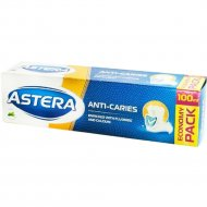 Зубная паста «Astera» Active Anti-Caries, 100 мл.