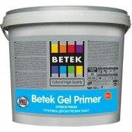 Грунтовка «Betek» Gel Primer, 15 л