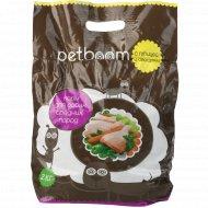 Корм для собак «Petboom» с птицей и овощами, 2 кг.