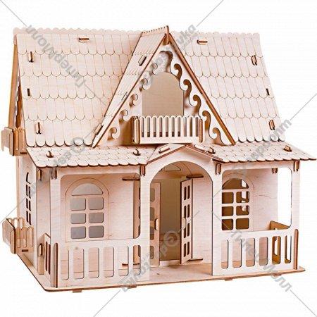 Конструктор «Polly» Соuntry house.