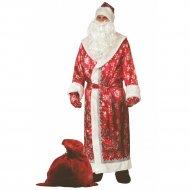 Костюм «Дед Мороз» размер 54-56.