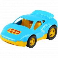 Автомобиль «Вираж» гоночный.