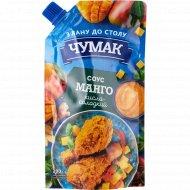Соус «Чумак» кисло-сладкий, манго, 200 г