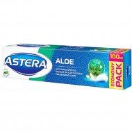 Зубная паста «Astera» Active + Aloe,100 мл.