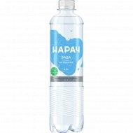 Вода питьевая «Нарач» негазированная 0.5 л.