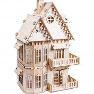 Конструктор «Polly» Кукольный домик.
