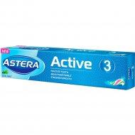 Зубная паста «Astera» Active 3, 50 мл.