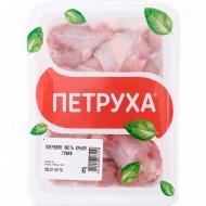 Плечевая часть тушки цыплят-бройлеров «Петруха» охлажденная, 750 г