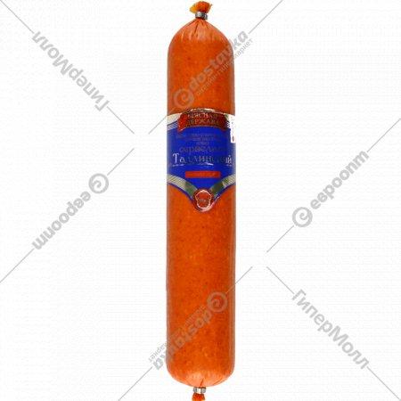 Колбаса сервелат Таллинский« высшего сорта, 1 кг., фасовка 0.58-0.68 кг