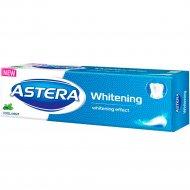 Зубная паста «Astera» Whitening, 50 мл.
