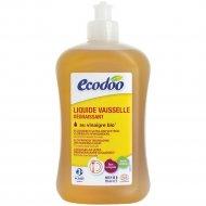 Средство для мытья посуды «Ecodoo» с уксусом, 500 мл.