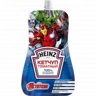 Кетчуп «Heinz» Ням-ням, томатный, 230 г.