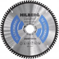Диск пильный «Hilberg» Industrial, HA216