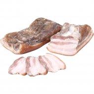 Продукт из свинины «Бочок из печи» запеченный, 1 кг., фасовка 0.2-0.4 кг