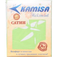 Комплект постельного белья «Kamisa» СДС-Е1, еврокомплект