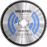 Диск пильный «Hilberg» Industrial, HA255