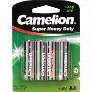 Элемент питания «Chamelion» Super Heavy Duty (R6P-ВР4G).