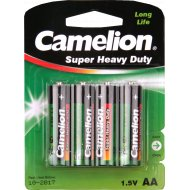 Элемент питания «Chamelion» Super Heavy Duty (R6P-ВР4G).