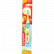 Зубная щетка детская «Colgate» миньоны 2+.