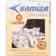 Комплект постельного белья «Kamisa» СПС-2.1, полуторный