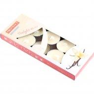Набор свечей ароматизированных «Provence» ваниль, 1.5х4 см, 10 шт.