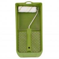 Набор малярного инструмента «Color Expert» валик 100 мм. ванночка.
