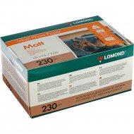 Бумага для фотопечати «Lomond» 250 листов, 102157
