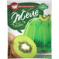 Желе с фруктовым ароматом «Киви» 80 г.