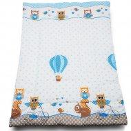 Одеяло «Раздолье» 140x105 см, ОД01-Р4.