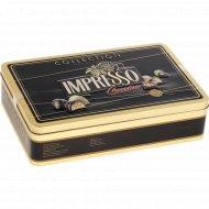 Подарочный набор шоколадных конфет «Impresso» 424 г