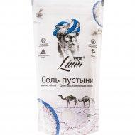 Соль пустыни «Lunn» зимний сбор, 500 г.