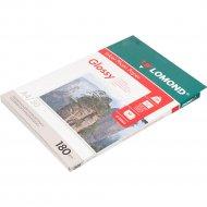 Бумага для фотопечати «Lomond» 50 листов, 102065