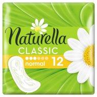 Прокладки женские «Naturella» Classic camomile, 12 шт.
